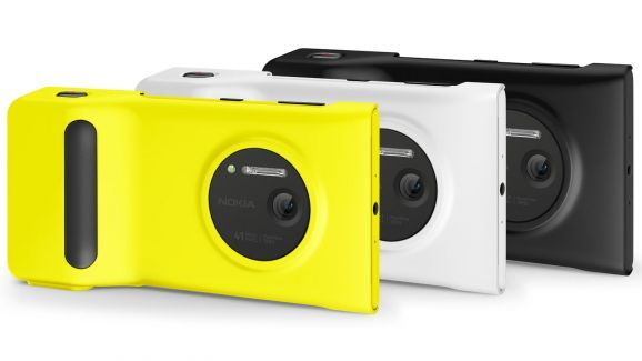 Best camera phone: 6 handsets tested