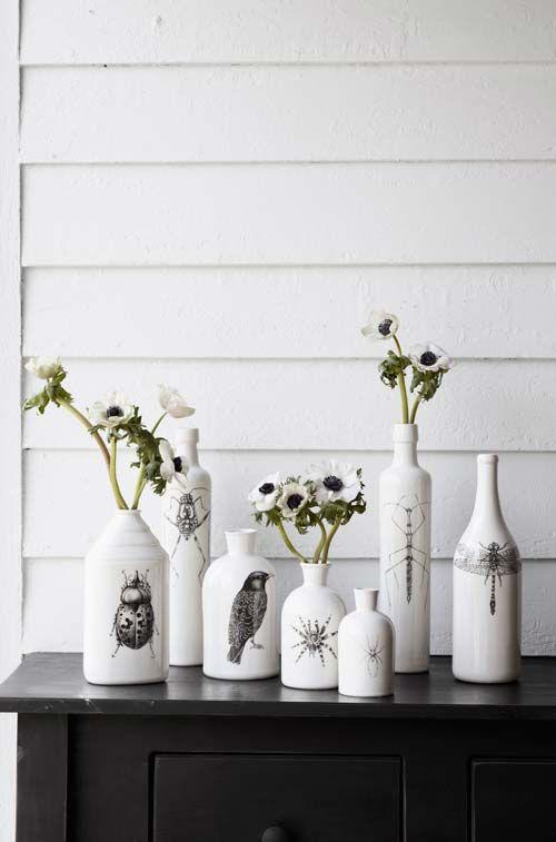 Nature-Inspired Ceramics