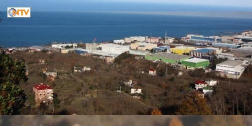 """Yatırım adası 10 bin kişiye istihdam sağlayacak : Trabzonun Arsin ilçesinde kurulacak """"Doğu Karadeniz Endüstri ve Yatırım Adası"""" için ilk kazma 2017de vuruluyor.  http://www.haberdex.com/ekonomi/Yatirim-adasi-10-bin-kisiye-istihdam-saglayacak/140361?kaynak=feed #Ekonomi   #Yatırım #Endüstri #Karadeniz #Adası #kazma"""