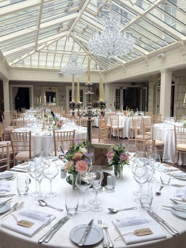 interesting wedding venues ireland%0A Old World Wedding at Tankardstown House  Rathkenny  Slane  Co  Meath http