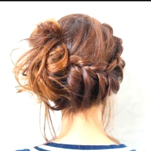 #braid: French Braids, Hairstyles, Messy Hair, Long Hair, Messy Braids, Messy Buns, Hair Style, Side Buns, Braids Buns