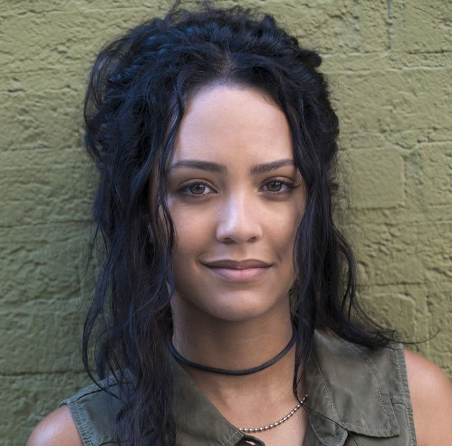 'MacGyver': Tristin Mays Cast In CBS Series Reboot