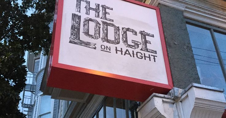 The Lodge on Haight Is Closed With a Suspended Liquor License