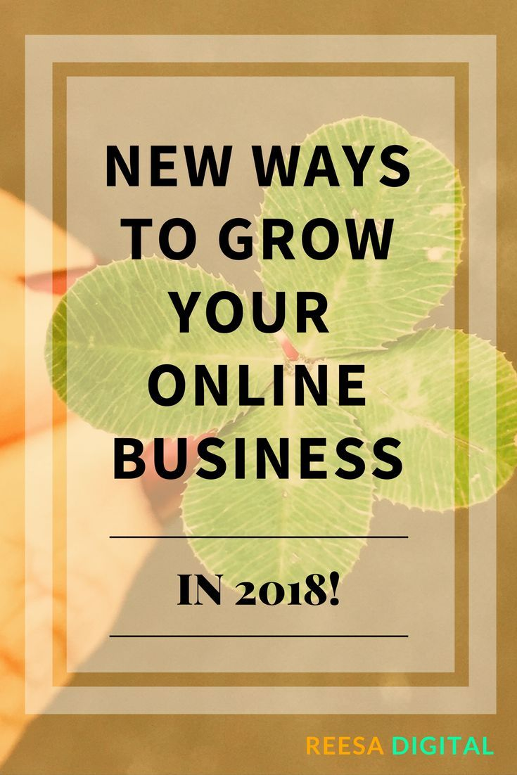 Online Marketing Tips | New Ways to Grow Your Online Business in 2018 | Client Acquisition | Business tips: How to get your first clients for your online business (even on a small budget) | #BusinessOwner #BusinessTips #Entrepreneur #startup #marketing