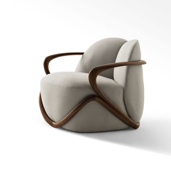 Hug by #Giorgetti from Milan Fair 2013.