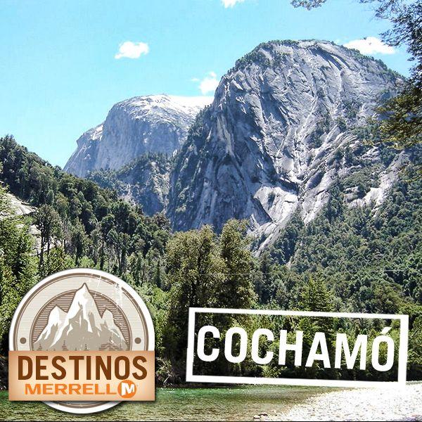 #DestinoMerrell #Cochamó #Chile