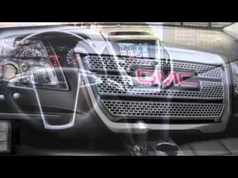 2016 Gmc Terrain Denali For Sale In San Antonio Cavender Buick