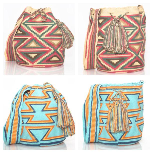 FLASH SALE 20 % Off! Last Chance to Grab a Guajira Bag at $85.00 USD. www.wayuutribe.com for details. #Shoulderbag #BohoStyle #Bohobeach #BeachBag #Handmade #Purse #Handbag #Gift #accessories #Mochila #bohochic #resort #outerwear #fairtrade #musthave #oneofakind #prefallstyle #surfergirl #surf #tribal #Hippiechic #treasure #wauutribe #Fashionista #fashionweek13 #bags #sale
