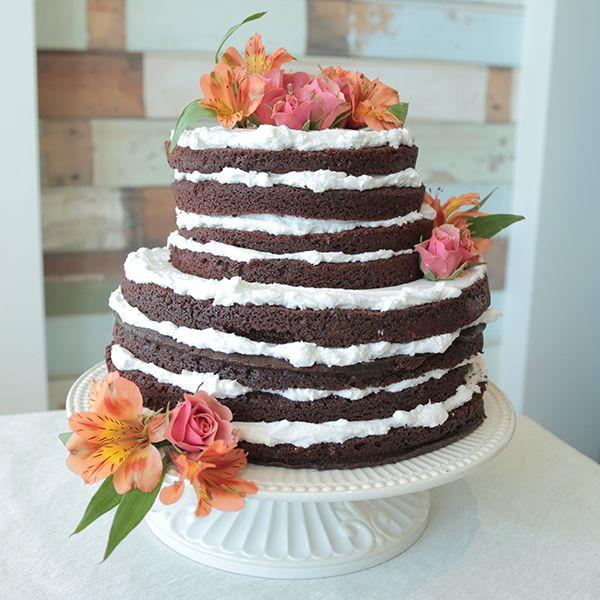 1000+ Ideas About Wedding Cake Tutorials On Pinterest