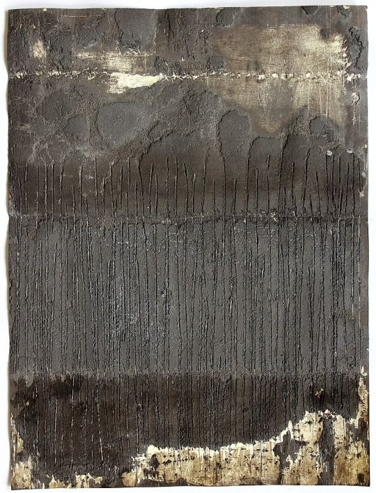 title unknown ~ mixed media ~ by christian hetzel