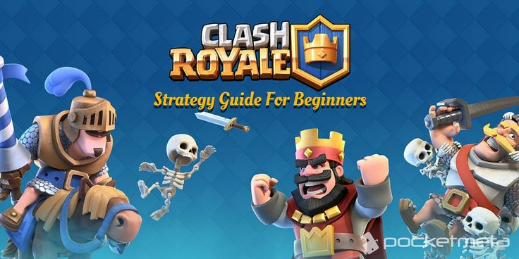 The makers of the popular Clash of Clans game released Clash Royale for Android and iOS a few weeks ago,a new real-time strategy game that given the enthu