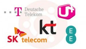 8 Major Mobile Carriers Join Ubuntu Touch Advisory Group