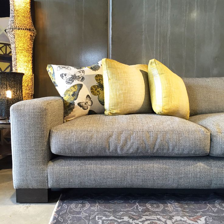 Malachite sofa. Big and beautiful. Designed and made in Australia. jimmy by Jimmy Possum