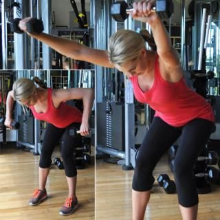 1000 images about upper body on pinterest  push workout