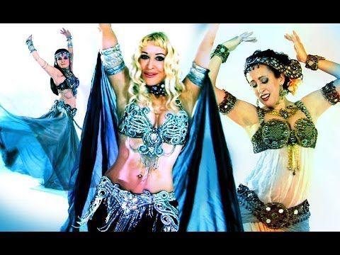 Vintage Letters - Belly Dance / Music video - LifeIsCake.com Tanna Valentine, Neon, Sarah Skinner #dance #bellydance #bellydancing #bellydancevideo #lifeiscake