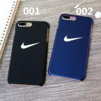 ブランド ナイキ iphoneケース バスケットボール運動風 NIKE iphone 7/6s/6 plus/se/5s カバー ジャケット カップルお揃い_ナイキNIKEスマホケース_ブランド_ブランドiPhone/Galaxy/Xperiaケース カバー通販-cicicase