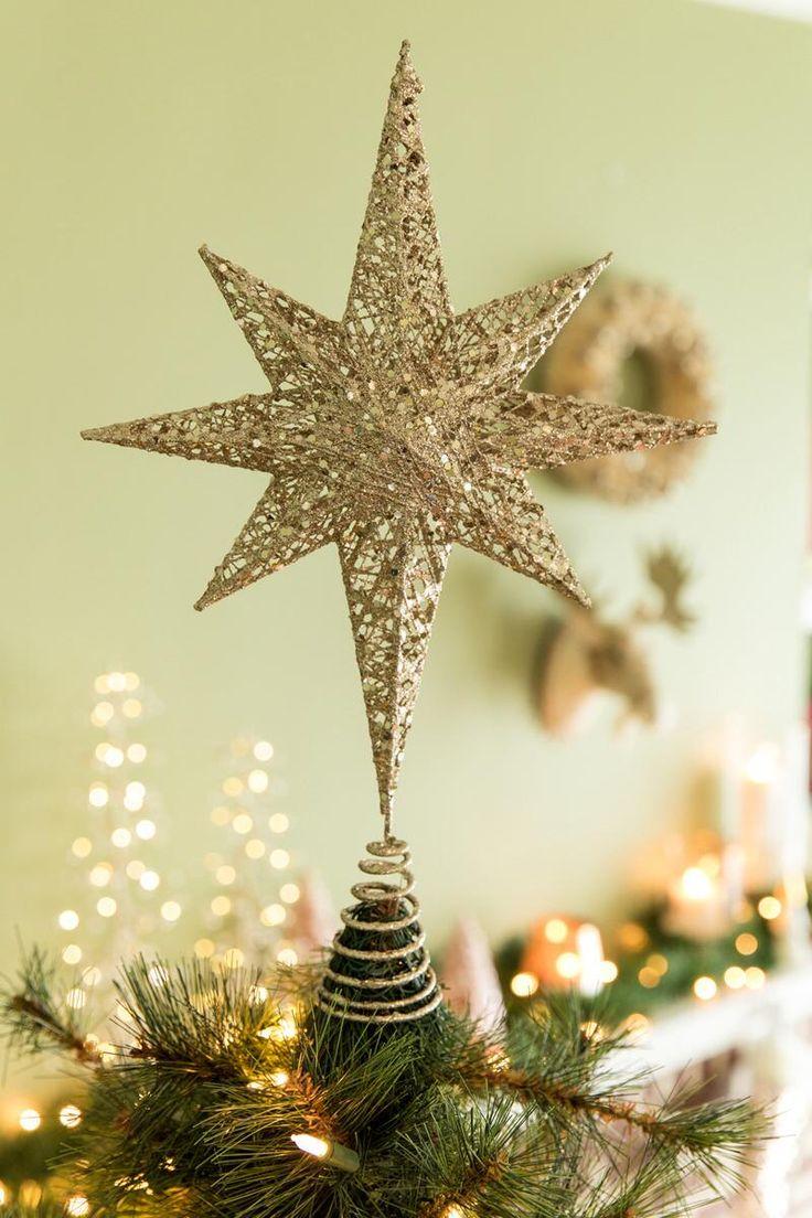 318 best Christmas Decoration Ideas images on Pinterest