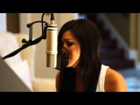 JoJo - Marvin's Room (Can't Do better) (Cover) - Thy Phan - YouTube