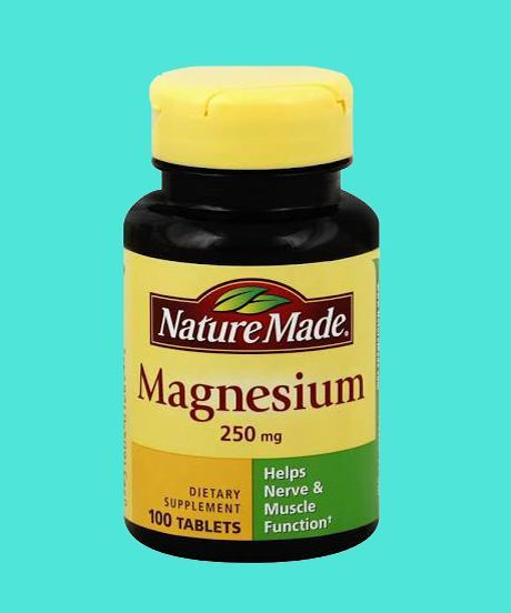 Magnesium - Effects on Stress and Health Benefits