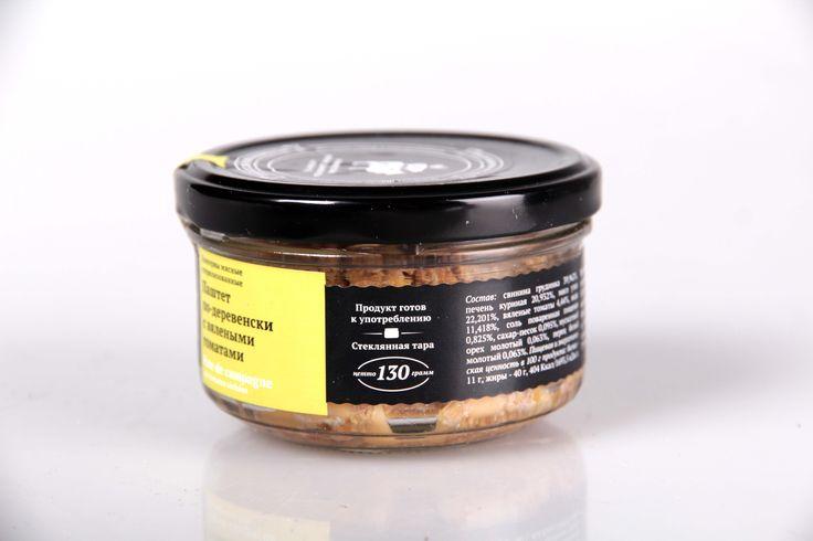 В ассортименте интернет-магазина «Николаев и сыновья» http://shop.nsons.ru/catalog/meat/ появились уникальные консервированные паштеты Ле Бон Гу (Le Bon Gout) по французским рецептам. Они не требуют хранения в холодильнике, эти продукты спокойно можно брать с собой в дорогу, на дачу или на пикник. Паштет по-деревенски с вялеными томатами станет отличной закуской в компании с поджаренным багетом или крекерами. Нежное мясо, молотый орех, сушёный перец и вяленые помидоры подарят вам отличный…