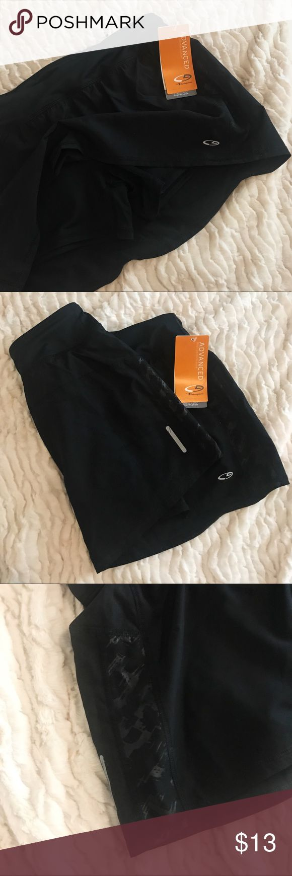 Selling this 🆕 C9 by Champion Skort w/ Attached Inner Short on Poshmark! My username is: kelceescloset. #shopmycloset #poshmark #fashion #shopping #style #forsale #Champion #Pants