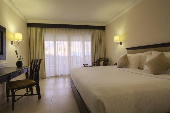 don't miss this special offer. 24 more hours to discover the city and have fun in Manado. for more information about this special offer visit our website on www.luleyhotels.com