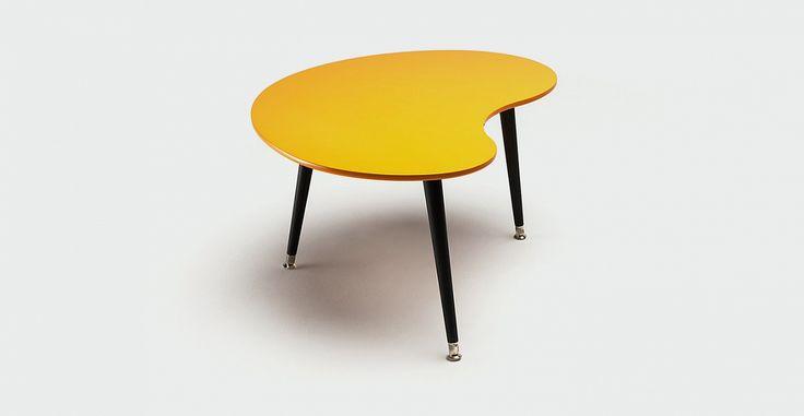 Журнальный стол Почка