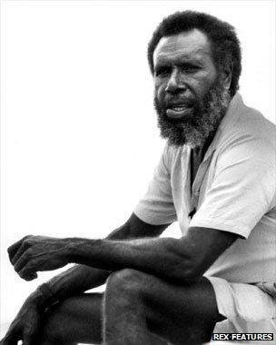 Eddie Mabo who filed a case in the Australia High Court finally in 1992 was finally vindicated in 2002 after the court finally acknowledged that legal ownership of Australia belonged to the Native people of the Australian mainland and the Torres Strait Islands. On 10 June 2012, a television docudrama based on the life of Mabo was broadcast on Australia's Australian Broadcasting Corporation (ABC) network.