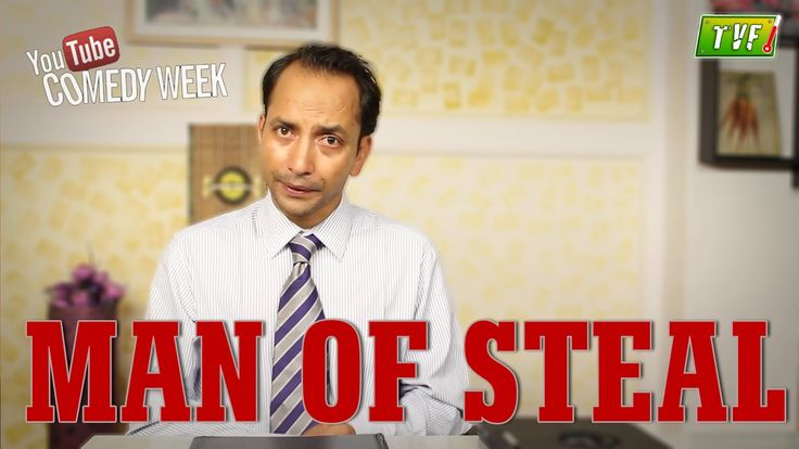 Man of Steal : Entrepreneurship Qtiyapa (ft. Deepak Dobriyal)