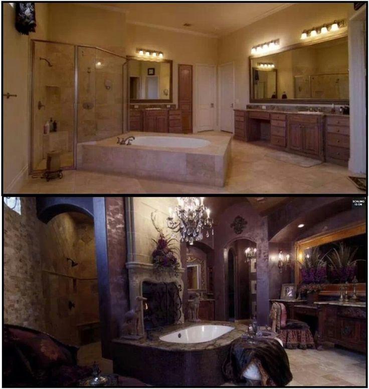 Dallas Bathroom Vanities: 17 Best Images About Donna Decorates Dallas On Pinterest