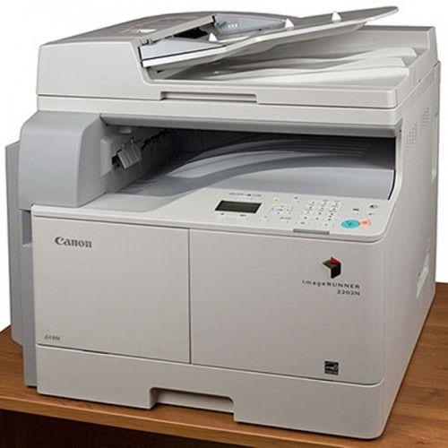 pilote imprimante canon ir 2202n