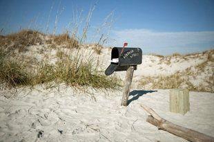 Bird Island Beach, North CarolinaIslands Beach, Sunsets Beach, Sunset Beach, Birds Islands, Spirit Mailbox, Black Mailbox, Beach Nc, Kindred Spirit, North Carolina