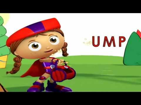 Super WHY! Full Episodes English ✳️ Super Why Full Episodes English   Mo...