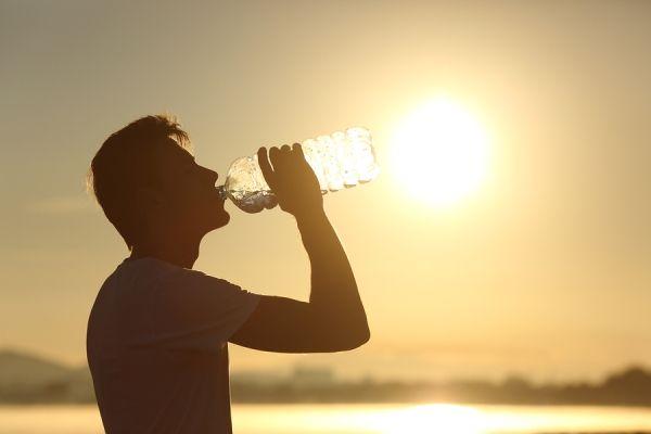 Νερό για απώλεια βάρους | MpesVges.com
