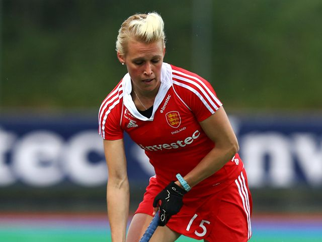 Alex Danson: 'We've been working towards this moment'