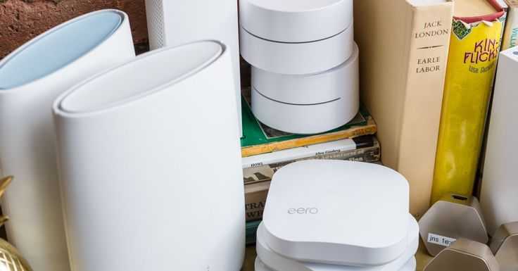 The best Wi-Fi mesh networking kits for most people www.exitrealestateresults.com  Or call:  ☎️407-788-6474