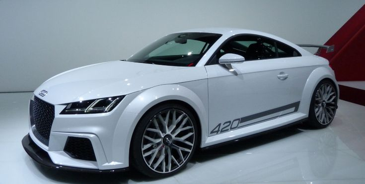 2014 Audi TT Owners Manual –The 2014 Audi TT earnings in a single cut degree, with some previous choices put into the regular gear checklist. Since their first appearance, almost a ten years and a fifty percent back, the Audi TT coupe and convertible have separated itself from his or her...