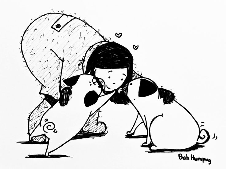 Bah Humpug: Happy Love Your Pet Day! (2/20/14)
