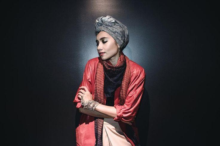 Pin by Ainuddin Mohamad aka ainmohd on Yuna Zarai | Hijab ...