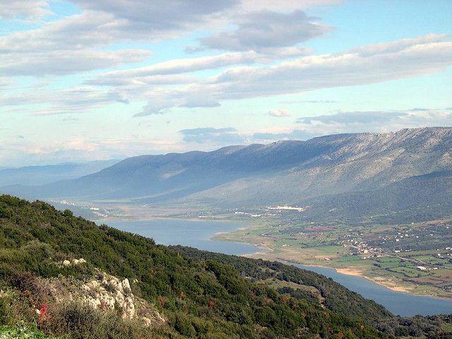 https://flic.kr/p/5WdEgV |  Δυτική Ελλάδα - Αιτωλοακαρνανία - Λίμνη Αμβρακία