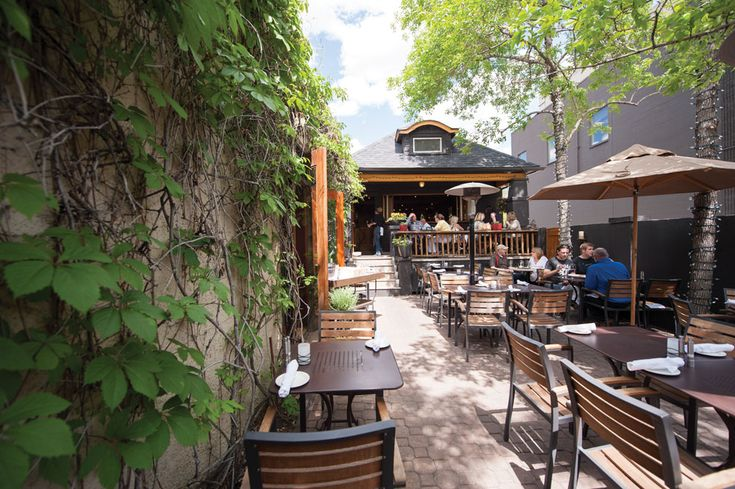 18 Great Patios and Why We Love Them  Calgary Real Estate | Andy Jackson & Associates