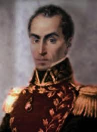 Simon Bolivar was a Venezuelan aristocrat turned military and political leader, he liberated six Latin American countries from the Spanish