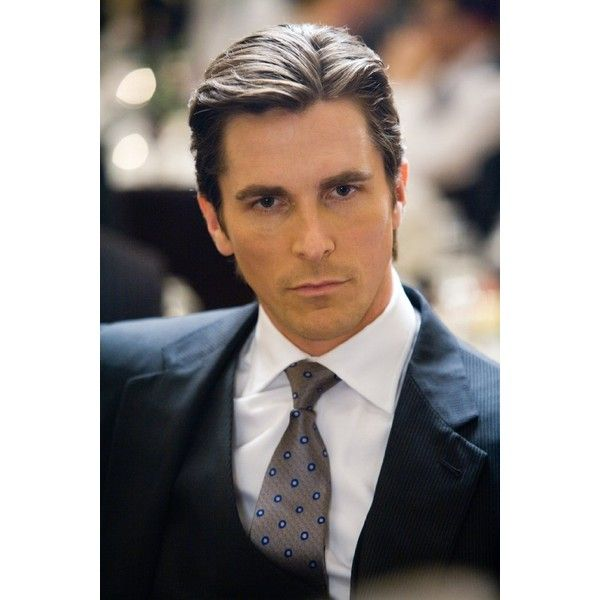 Pictures & Photos of Christian Bale - IMDb ❤ liked on Polyvore featuring people, batman, boys, christian bale and characters