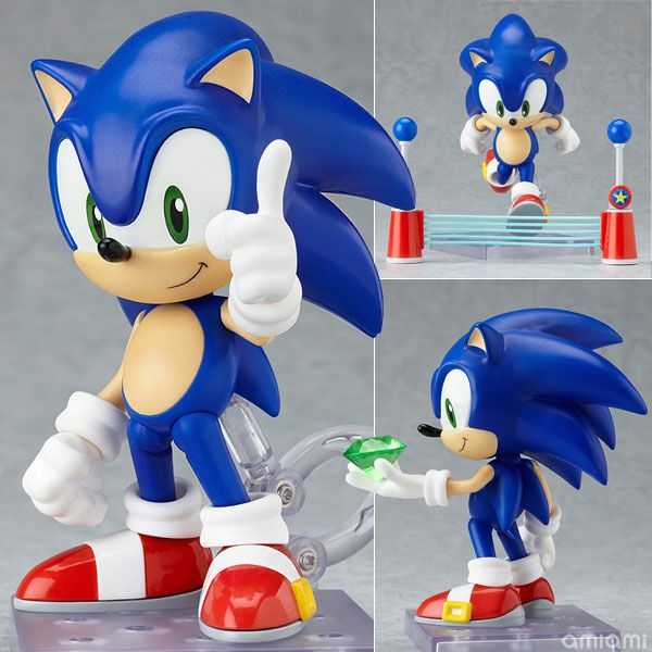 Find More Action & Toy Figures Information about 2016 New Retail Wholesale 10cm Sonic the Hedgehog Vivid Nendoroid Series Boxed PVC Action Figure Collection Model Toy Free ship,High Quality model toy tractors,China model formula Suppliers, Cheap modelism from Welcome Tina's Shop  on Aliexpress.com