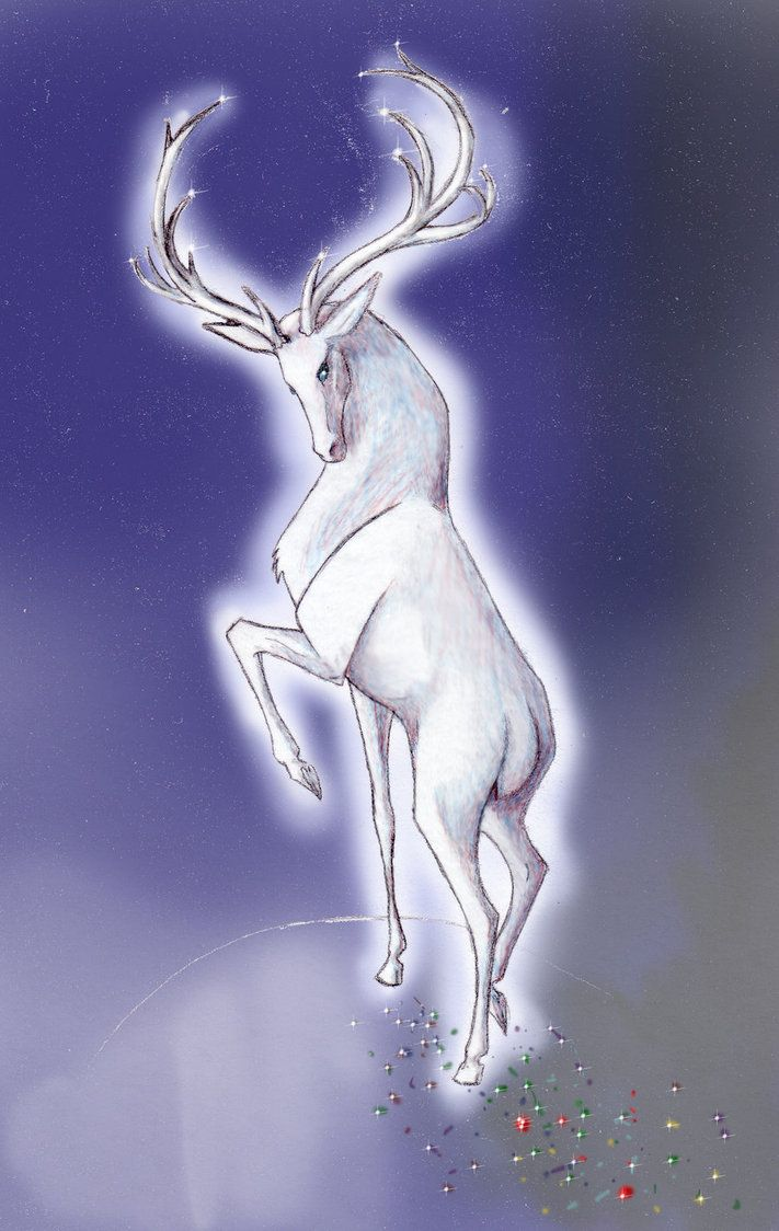 In Hungarian folklore, the tale of Hunor and Magor credits the white stag with leading these two sons of Nimrod to the bountiful land in which they settled, eventually giving birth to two people groups–the Huns and the Magyars. This theme of the stag leading its pursuers to a significant location, usually favorable, is common and appears in Persian, Japanese and Celtic mythologies.