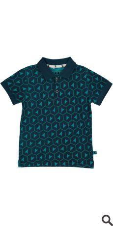 Polo Shirt k/æ - Polo01