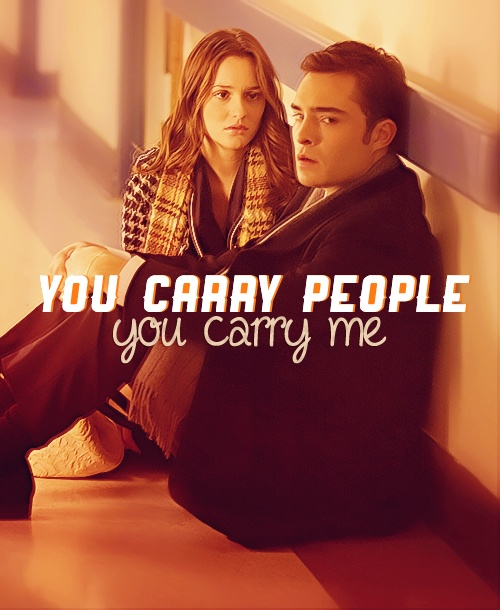 Gossip Girl Quotes About New York: 176 Best Images About Chuck And Blair