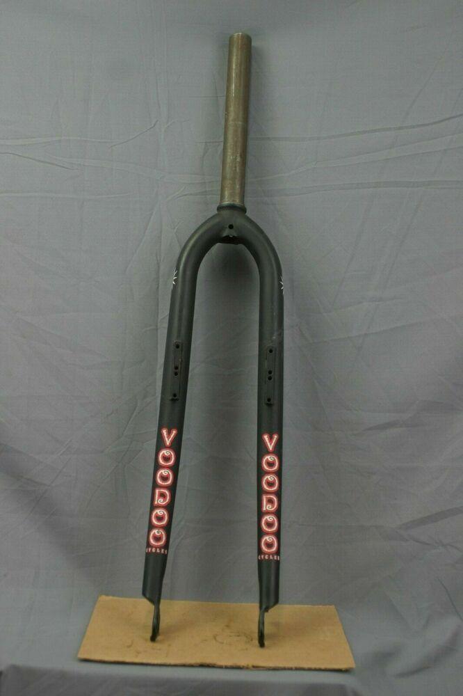 Voodoo Cyclocross Fork 29er 700c 1 1/8
