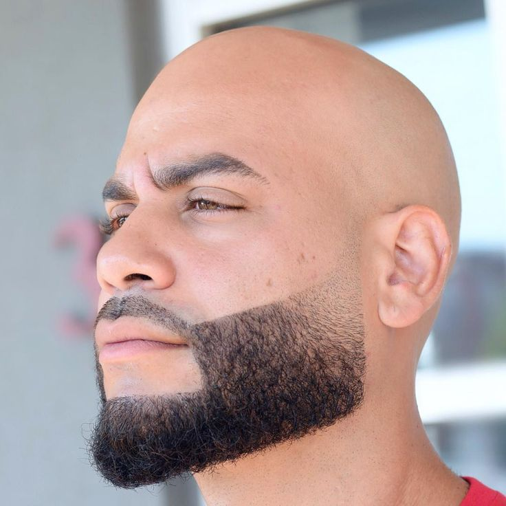 Best 25 Haircuts With Beards Ideas On Pinterest: Best 25+ Faded Beard Styles Ideas On Pinterest