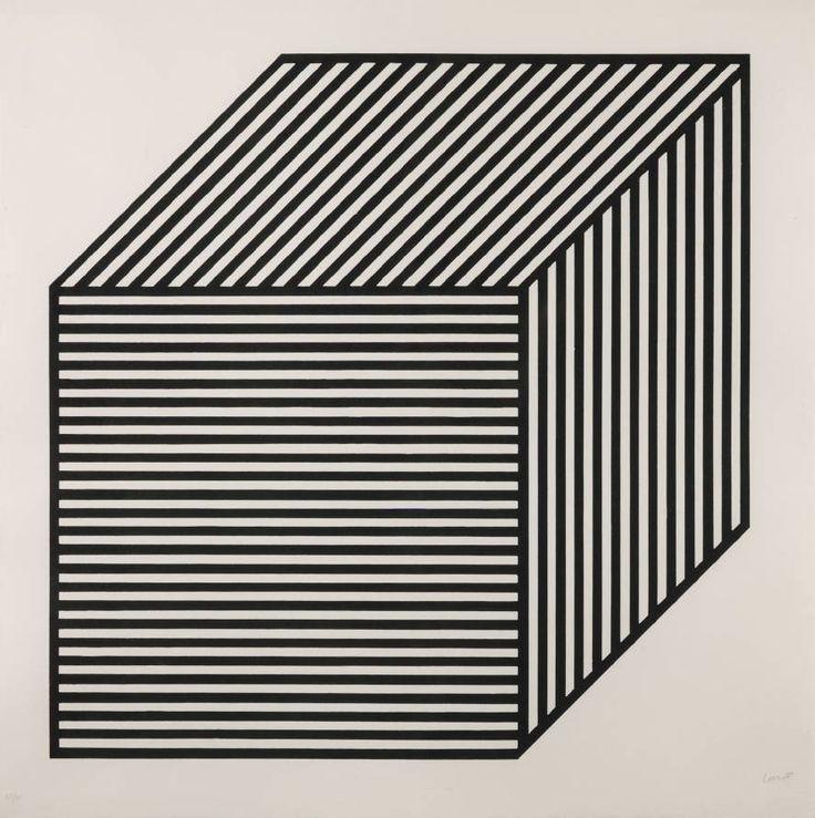 Sol LeWitt, No Title, 1982